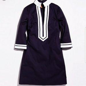 Tory Burch Mini Navy dress